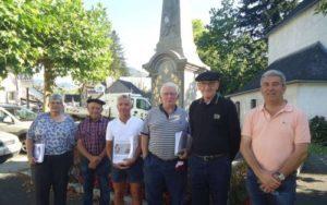 Read more about the article Un village béarnais dans la grande guerre – Un livre sur Arette