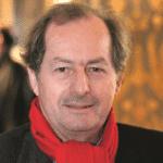 Jean-Marie Rouart - Écrivain Académie Française