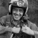 Marcel Loubens - Spéléologue