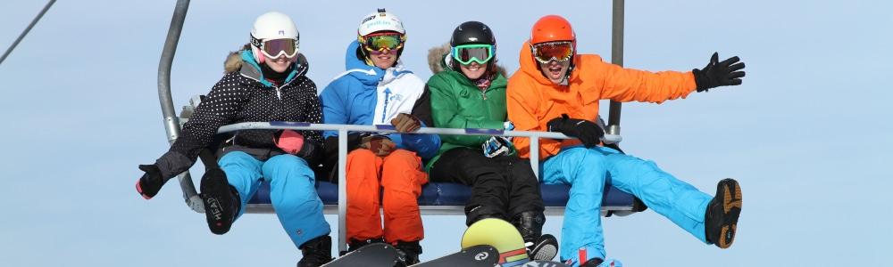 Remonte-Ski