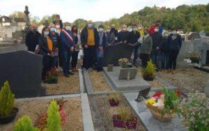Read more about the article Anniversaire de la naissance de Pierre Aristouy